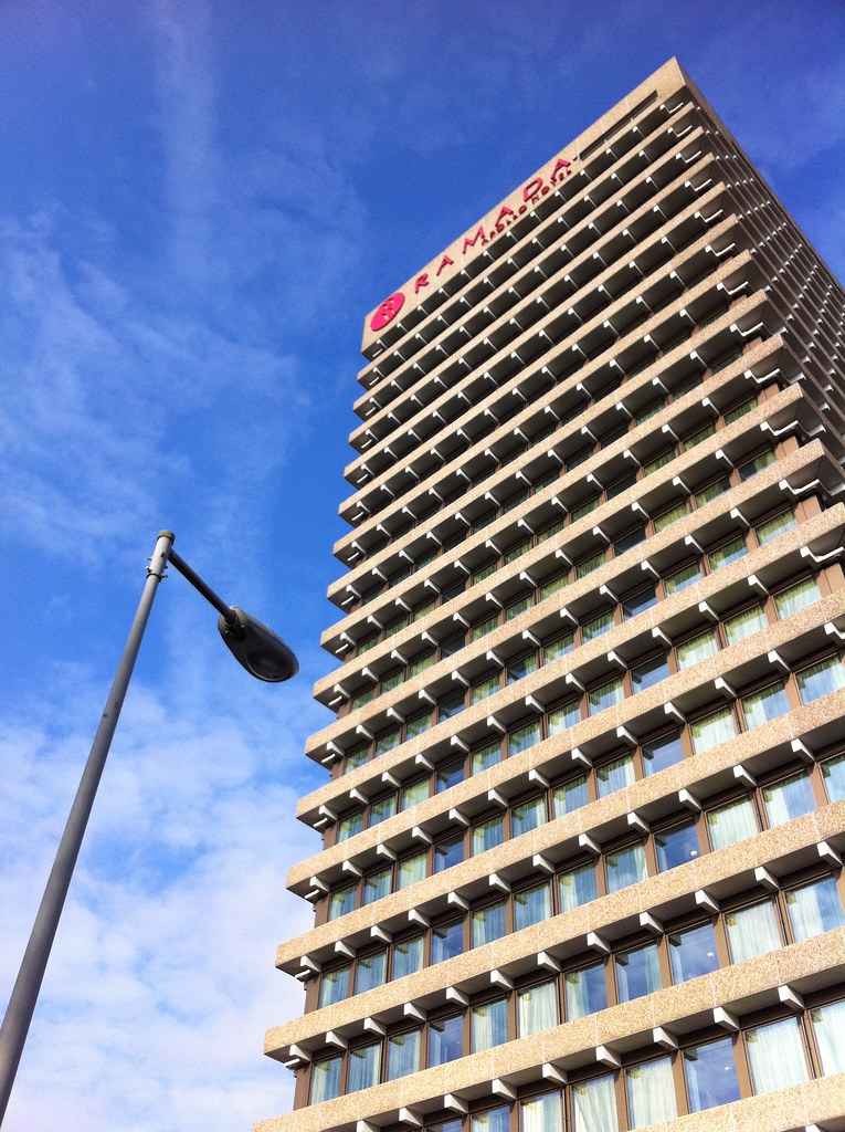 Ramada Hotel In Frankfurt
