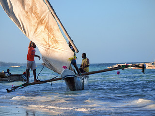 Dhow sailing race - IV | by igor29768