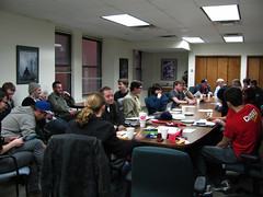 Indiana IWW meeting