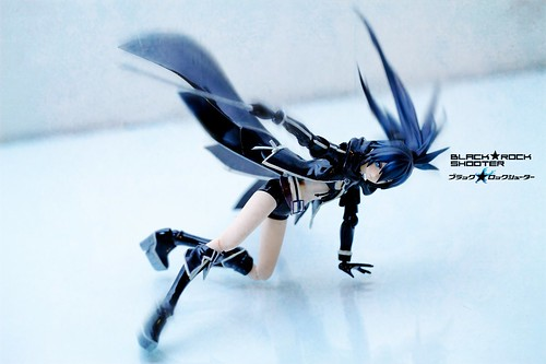 Blackrockshooter brs tv animation ver figma sir for Ver shooter online