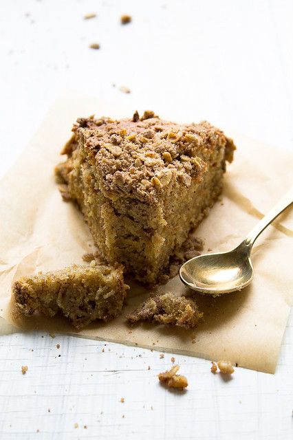 Sour Cream Coffee Cake For Sale
