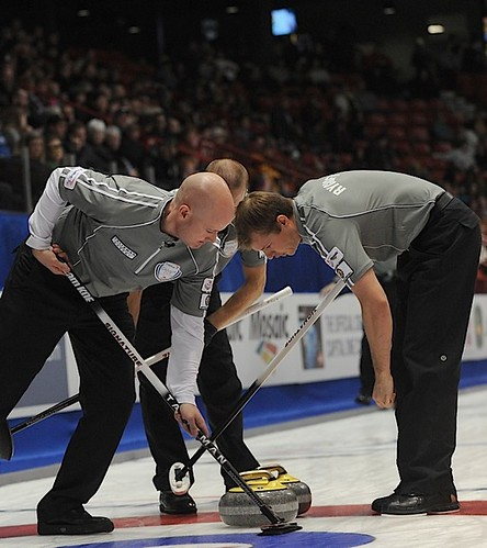 Kevin Koe, Pat Simmons & Carter Rycroft | by seasonofchampions