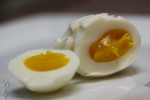 Soft Boiled Egg | by sheryip