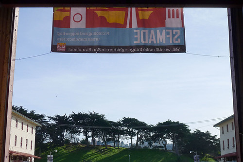 SFmade holiday gift fair in Fort Mason | by meligrosa