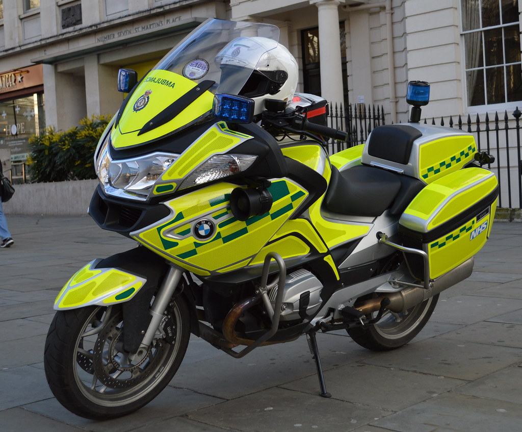 Yamaha Motorbike Service London