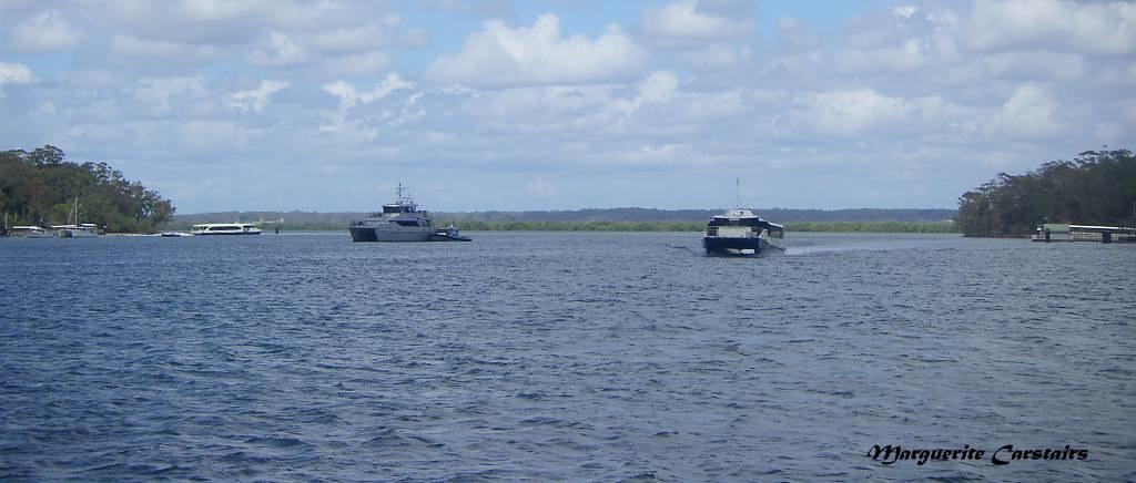 Macleay Island Ferry