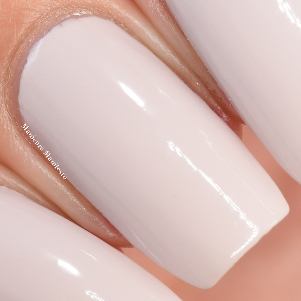 Essie Bridal 2016 swatch