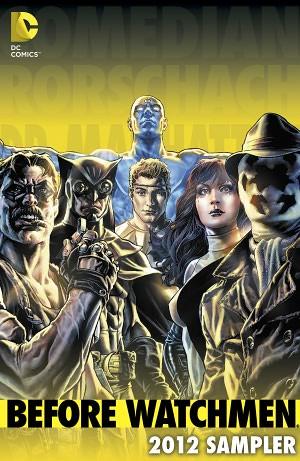 Watchmen Summary