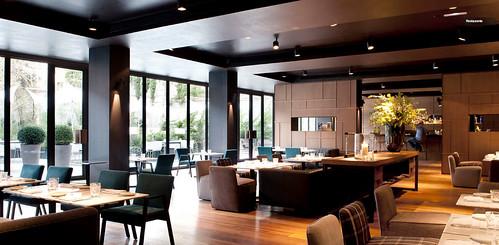 Restaurante hotel alma barcelona dicen que cuando los - Restaurante alma barcelona ...