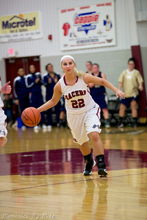 UNOH Racers-Women's Basketball vs Marian | by Mike Boening Photography