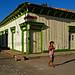 Amapala, Isla del Tigre