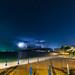 Lightning at Karon Beach, Phuket, Thailand (EXPLORED)