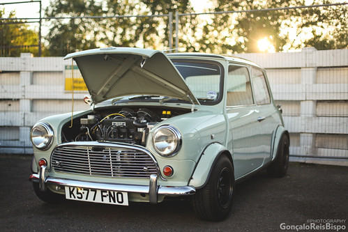 Tasteful Mini | by G.R.Bispo