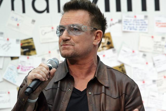 Bono and World Bank President Jim Kim Talk Next Steps to End Poverty