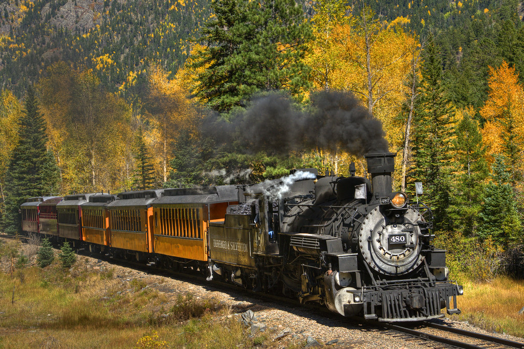 silverton and durango wallpaper - photo #35