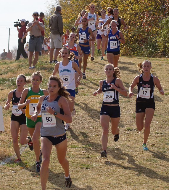 ncaa division 1 cross country meet software