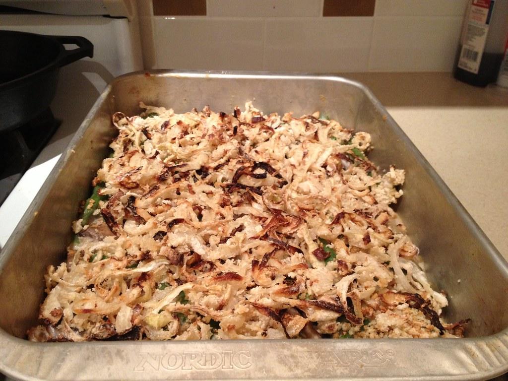 Green Bean Casserole Food Network Paula Deen