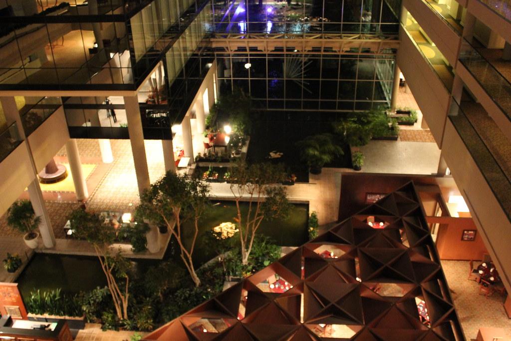 Omni Houston Hotel Rooms