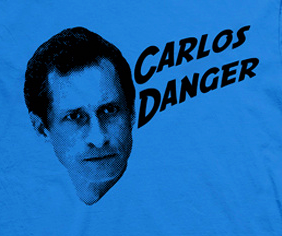 Lock Up Your Daughter's iPad! Carlos Danger Is On the Loose