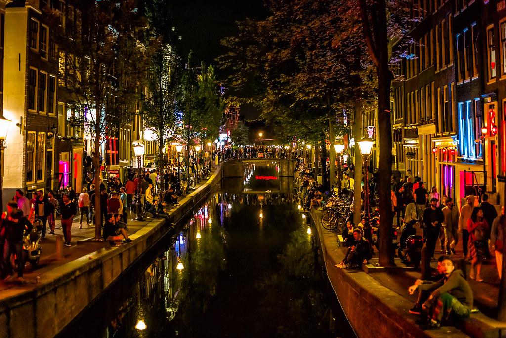 020 - Amsterdam