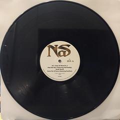 NAS:I AM...(RECORD SIDE-A)
