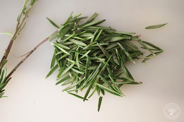 Bizcocho de romero, miel y aceite de oliva virgen extra, aove ww.cocinandoentreolivos.com (13)