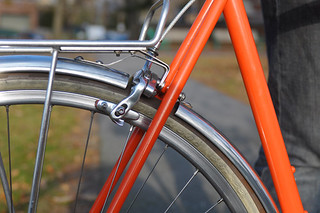 Ed's Refurbished Miyata | by Lovely Bicycle!