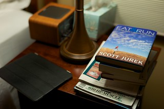 Nightstand, December 20, 2012 | by Maggie Osterberg
