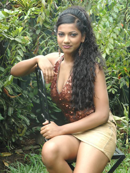 Sri Lankan Hot Girls Picture Collection -6848