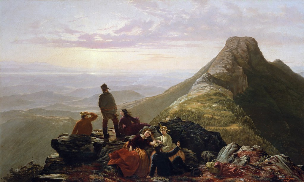 Vermont Landscape Paintings For Sale