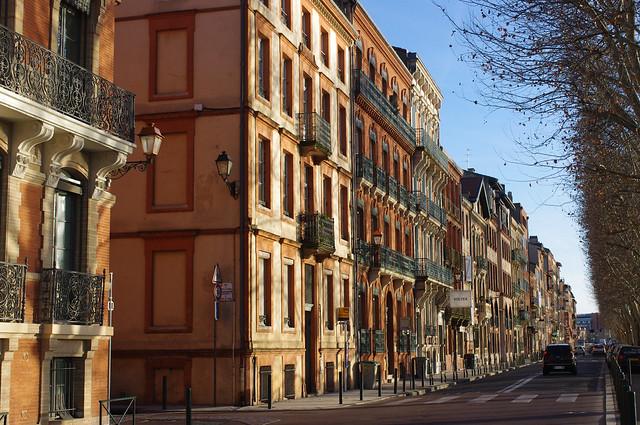 Quai de Tounis  Toulouse  Flickr  Photo Sharing!