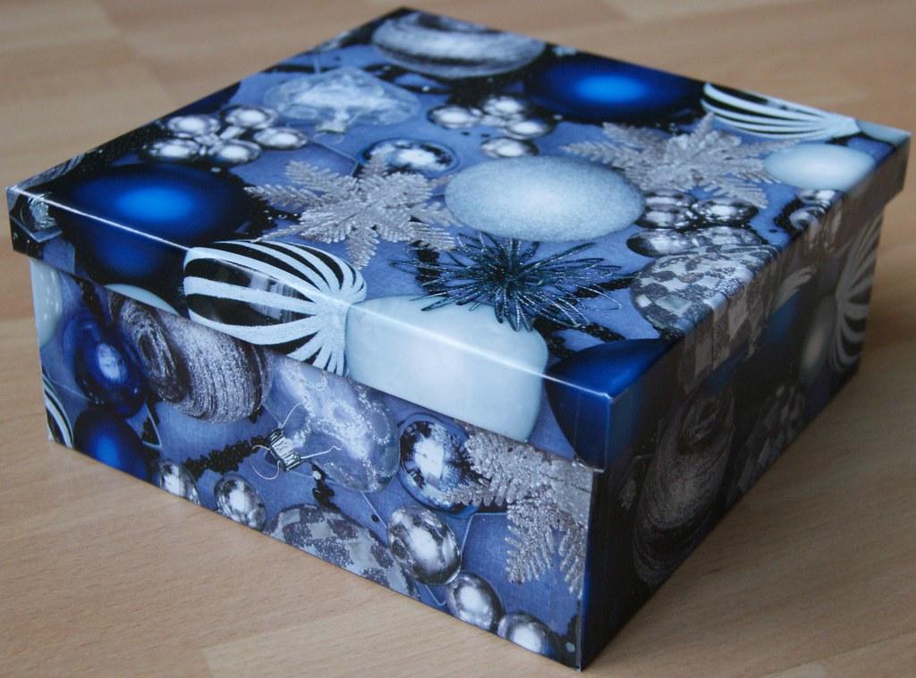 Deko Box deko-box selbstgebastelt | plutonara | flickr