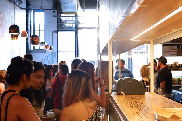 Tacofino Burrito Bar | Yaletown, Vancouver