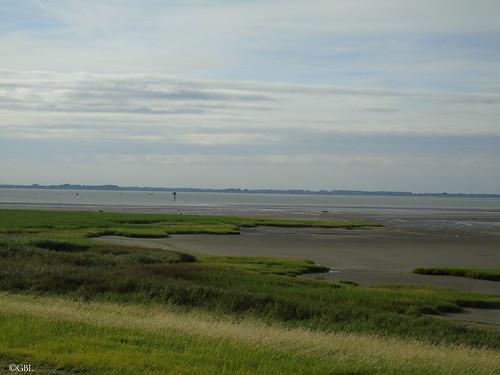 Zeeuws Vlaamse dijken