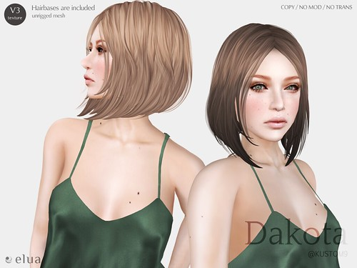 +elua+ Dakota @Kustom9