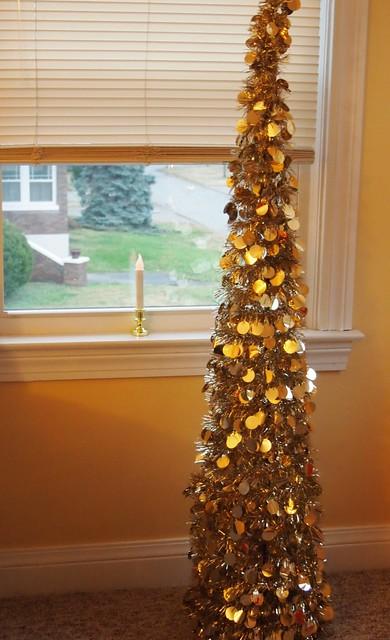 Target Christmas Tree Lights