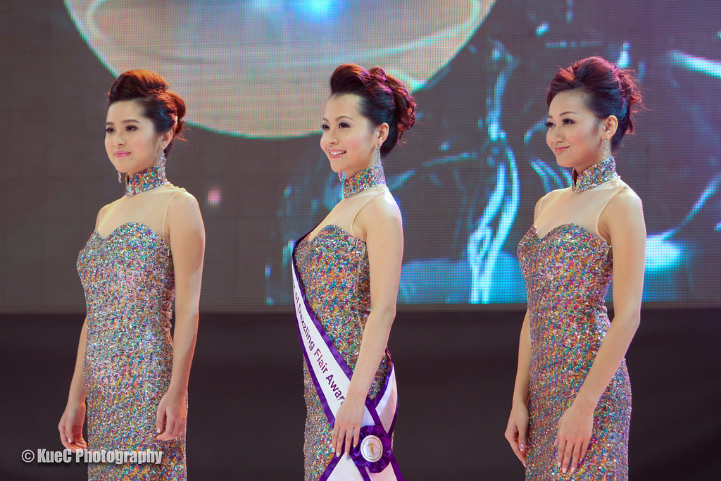 Miss Chinese Vancouver Pageant 2012: Evening Gown   KueC Pho…   Flickr