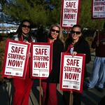 On Workers Memorial Day, April 28, Nurses Vow to Keep Fighting for The Highest Level of Protections