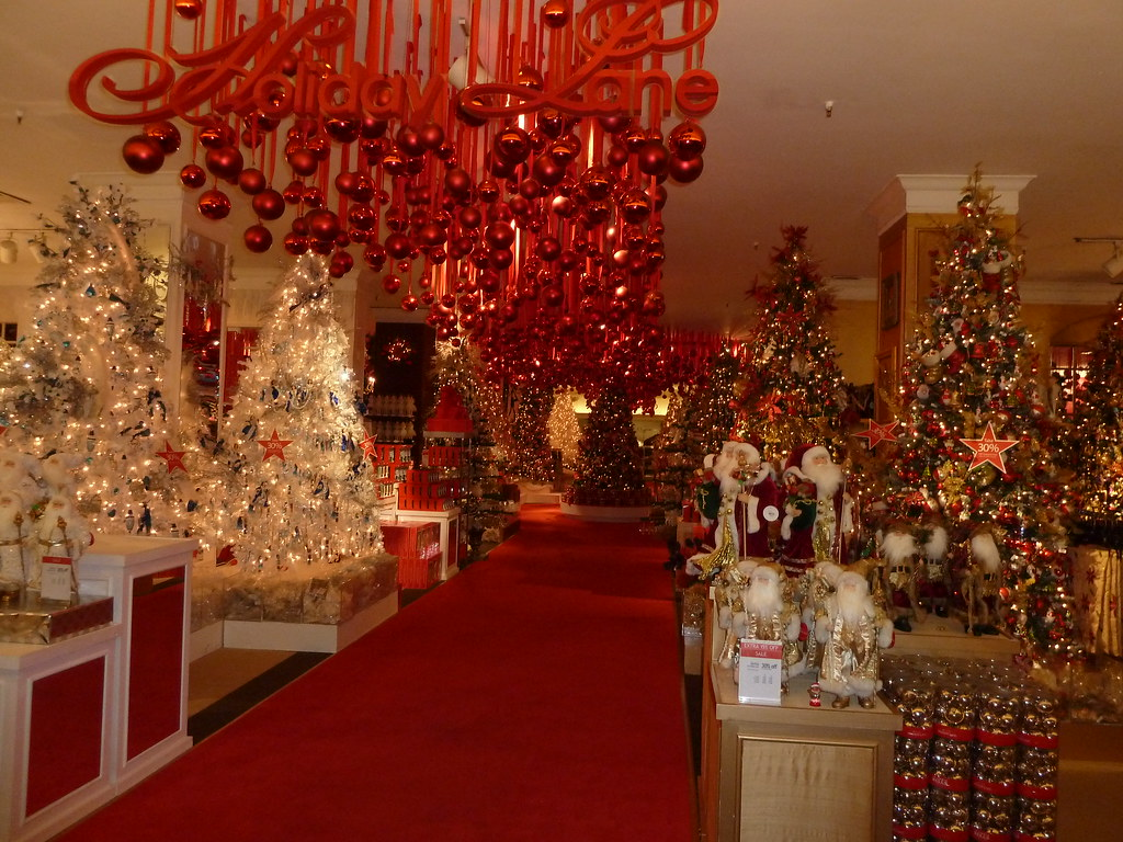 Christmas Decorations For Sale In