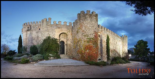 Castillo de San Servando  Flickr - Photo Sharing!