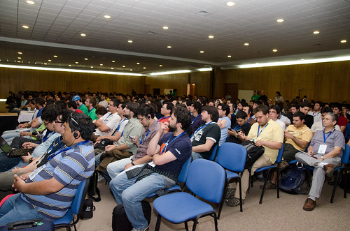 @koshirodot_@startechconf-131 | by Continuum Chile