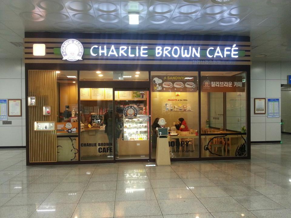 Cute Cafes Near Baruch
