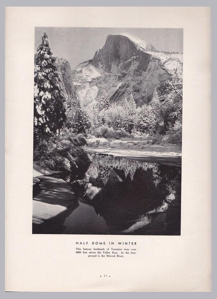 Yosemite Travel Blog