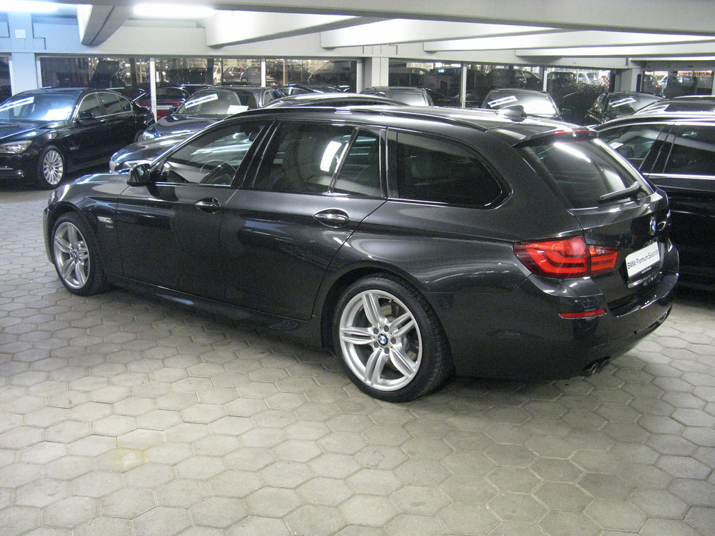 bmw 530d touring x drive m sport f11 nakhon100 flickr. Black Bedroom Furniture Sets. Home Design Ideas