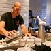 Fable Diner Executive Chef Trevor Bird