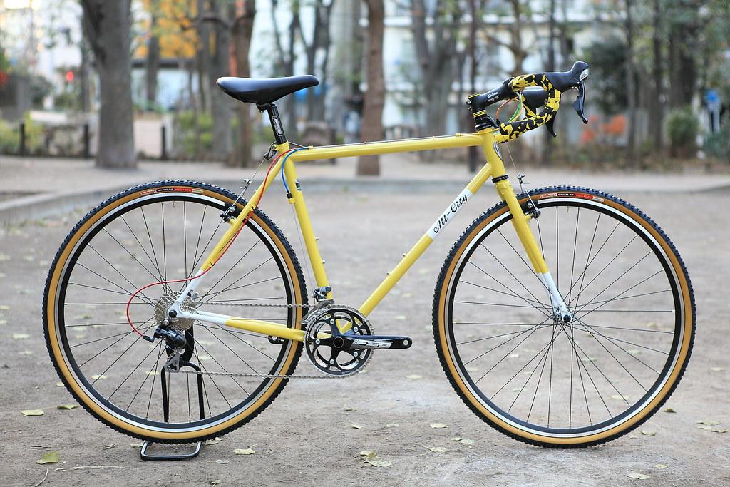 All City Macho Man Complete Bike All City Macho Man Co Flickr