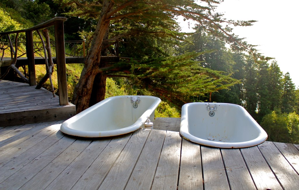 Bathtub Cialis