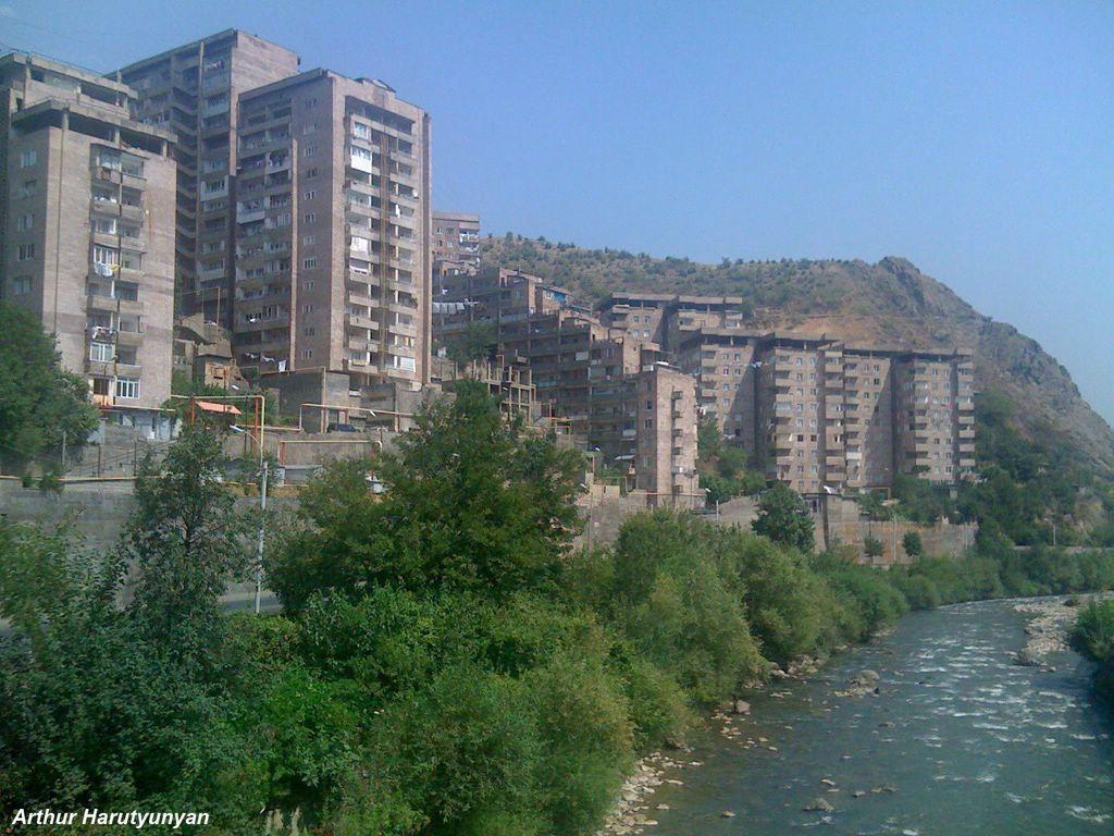 Армен каневской фото организациях