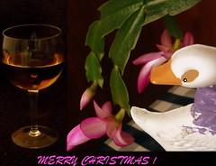 MERRY CHRISTMAS! by atipapa