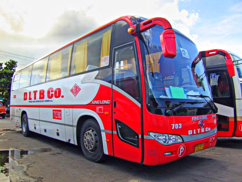 E Travel And Tours Naga City